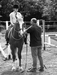 Horse Riding School Safety Measures